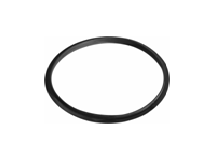 Rubbers sealing rings