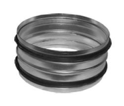 Couplings NPU with sealing rubber