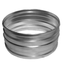 Couplings NP without sealing rubber